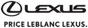 Price Leblanc Lexus logo