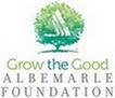 Albemarle Foundation logo