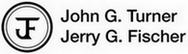 John Turner Jerry Fischer logo