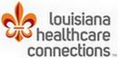 Louisiana Healthcare Connections logo