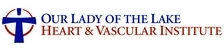 Our Lady Of The Lake Heart And Vascular logo