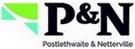 Postlethwaite and Netterville logo