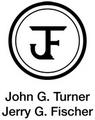 John G Turner Jerry G Fischer