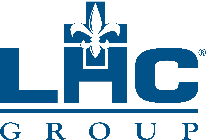 L H C Group Sponsor Logo