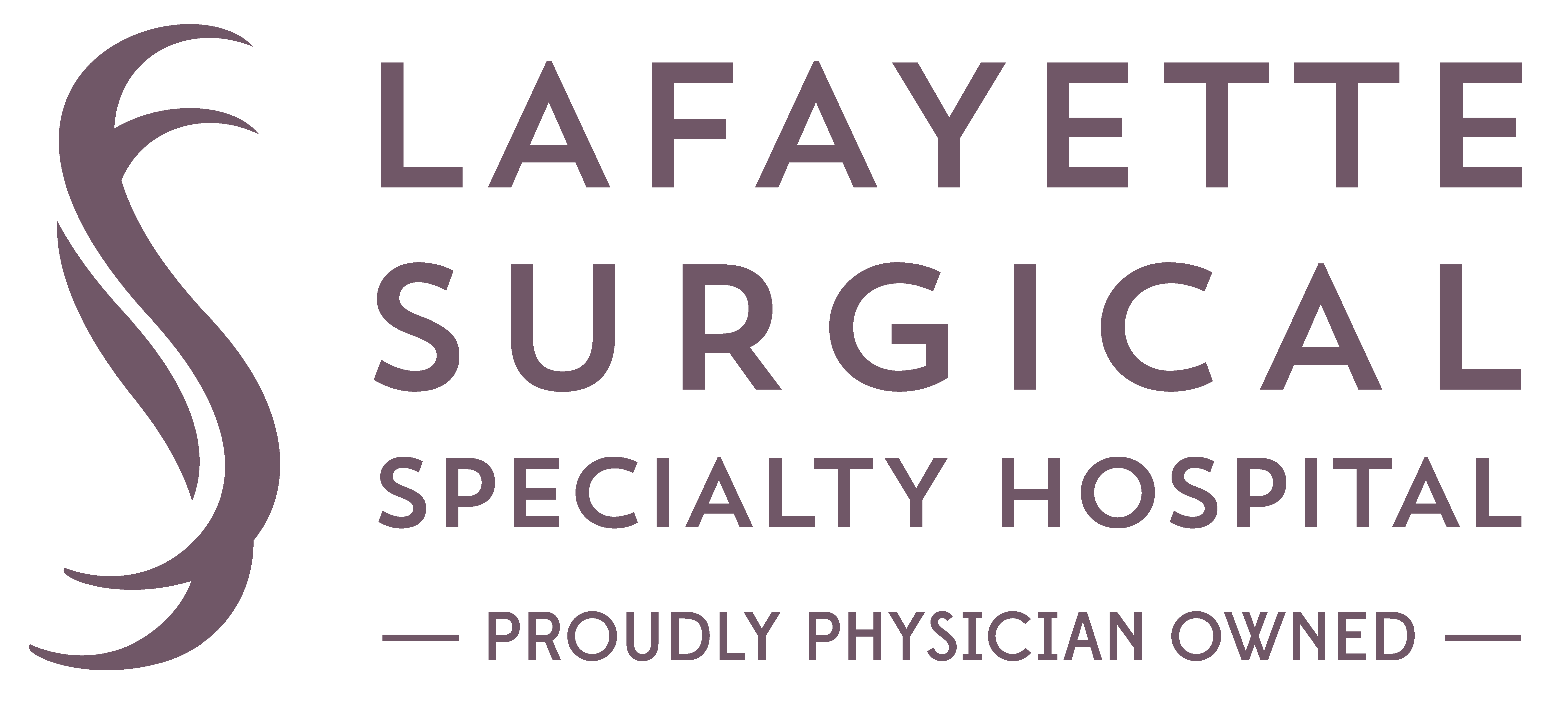 Lafayette Surgical Specialty Hospital Logo